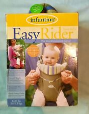Infantino Easy Rider Carrier