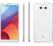 LG G6 H870 - 32GB - Mystic White Smartphone