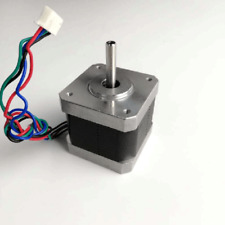 40mm Nema17 Stepper Motor 42 motor 42BYGH 0.8A motor 4-lead for 3D printer CNC