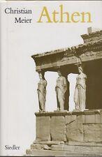 Athen: Meier, Christian