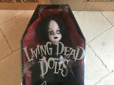 MEZCO LIVING DEAD DOLL CELEBRATING SADIE 13th ANNIVERSARY  BRAND NEW & SEALED