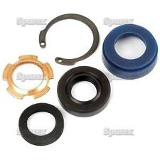 Ford Tractor Power Steering Cylinder Repair Seal Kit 600 601 800 801 2000 4000++