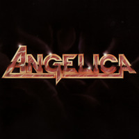 Angelica - Angelica [Remastered] CD 2019 Girder Records •• NEW ••