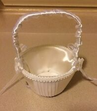 Wilton Flower Basket for Wedding's