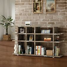Coaster 800848 Bookcase Salvaged Cabin NEW