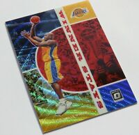 Shaquille O'Neal Panini Prizm Winner Stays  Red 2019-2020 #17 LA Lakers NBA Card