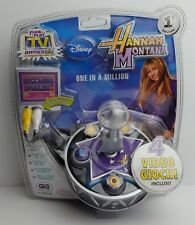 PLUG & PLAY GAMES HANNAH MONTANA - GIG - ONE IN A MILLION - NUOVO FACTORY SEALED