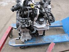 Motor VW T5 T6 2.0 BiTDi 82.000 km 132 KW / 180PS CFC CFCA Garantie TOP