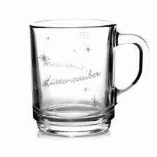 Dekorierte Trinkgläser & Glaswaren im Weihnachts-Stil für die Küche