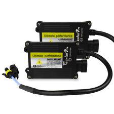 Safego 2X AC Xenon Pro Canbus HID Replacement Ballast 35W Error Light canceller