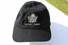 Ball Cap Hat - Nelson Leafs Junior Hockey - Maple British Columbia (H1439)