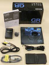 RICOH GR Digital 1st Anniversary Model Limited Edition GRD/GR1/GR21 <NO RESERVE>