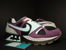 2005 Nike Air Max STAB FOOTPATROL 1 BLACK SKYLIGHT BLUE PURPLE 313094-041 DS 9.5