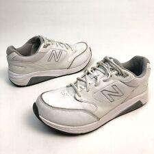 @ New Balance 928V3 White Leather Walking Shoe Men's Sz 11 4E Eu 45 Athletic EUC