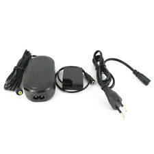 AC Power Adapter + NP-W126 Dummy Battery DC Coupler for Fujifilm AC-V9 CP-W126
