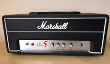 Marshall Class 5 Roulette Amplifier Head 5W All Tube / Valve