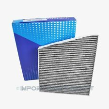 Mercedes-Benz AC Cabin Air Filter Charcoal Carbon Koolman OEM Quality 2118300018