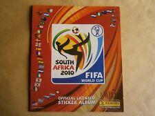 RARE! - PANINI ARGENTINA - WORLD CUP SOUTH AFRICA 2010! -  EMPTY ALBUM OBSEQUIO!
