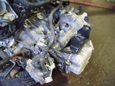 08 Toyota Auris 1.6 auto gearbox