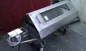 BRAND NEW PIG ROAST - HOG ROAST - SPIT - BBQ
