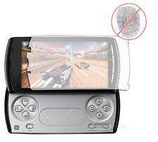 3X Matte Anti Glare Screen Protector For Sony Ericsson Xperia Play Z1i R800i