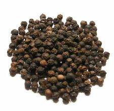 Black Peppercorn Whole  4 oz  Whole Black Peppercorn
