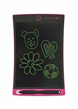Boogie Board Jot 8.5 LCD Writing Tablet + Stylus Smart Paper for Drawing Note Ta