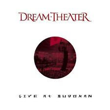 DREAM THEATER-LIVE AT BUDOKAN(SEALED 3CD)
