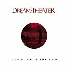 Live at Budokan [Digipak] by Dream Theater (CD, Oct-2004, 3 Discs, Atlantic (La…