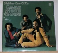 Gladys Knight & The Pips - Neither One Of Us - 1973 LP Record - Near Mint Sealed