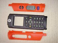 New Motorola Apx6000 Apx8000 M3 Orange Housing Inc Free Shipping Kt000035c01