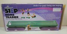 Bollinger The step aerobic workout exercise gym riser home trainer