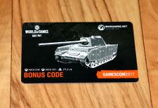 world of tanks bonus code xbox   eBay