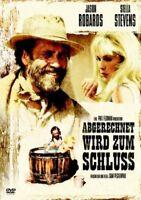 Abgerechnet wird zum Schluss DVD Sam Peckinpah