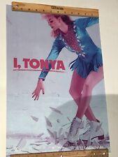 I, Tonya Regal Limited Art Print Poster 13 x 19 435 of 500