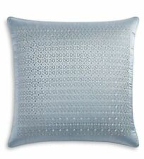 charcoal $130 NWT Hudson Park Framework Standard Pillow Sham  Ivory