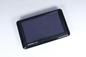 GENUINE GARMIN NUVI 1390 GPS NAVIGATION PORTABLE AUTOMOTIVE NAVIGATOR SLIM