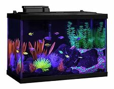 "Glofish aquarium led light kit,  20 Gallon, 24.2"" L x 12.4"" W x 16.7"" H"