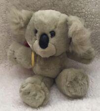 New listing Vintage 1989 Avon Wonderful World Of Bears Koala Bear
