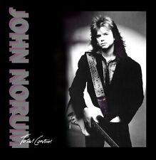 JOHN NORUM - TOTAL CONTROL  CD NEU
