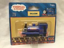 ERTL THOMAS FRIENDS - 'FALCON' & Locomotora-ON tarjeta