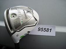 LH TaylorMade RBZ 19° 5 Fairway Wood Regular Flex Graphite  USED # 95581
