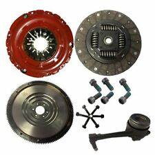 UPRATED CLUTCH AND FLYWHEEL FOR A VW PASSAT SALOON 2.0 FSI