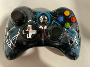 Microsoft XBox 360 Halo 4 Forerunner Limited Edition Controller Tested Read Ad