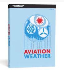 Aviation Weather ASA-AC00-6A