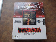 Sierra Originals Phantasmagoria Obsessions Fatales