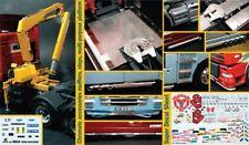 Italeri 3854 - 1/24 Truck Zubehör Set - Neu
