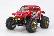 Tamiya Vintage 58060 Monster Beetle Tamiya 1/10 Monster Beetle 2015 Kit TAM58618
