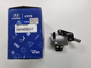 Genuine Oem Engine Water Coolant Pump For Hybrid Hyundai Sonata Kia Optima 11-15