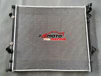 Radiator For Toyota Prado 120 GRJ120R 5VZ V6 3.4L Petrol AT/MT 2002-2009